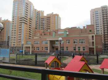 Собственный детский сад с бассейном